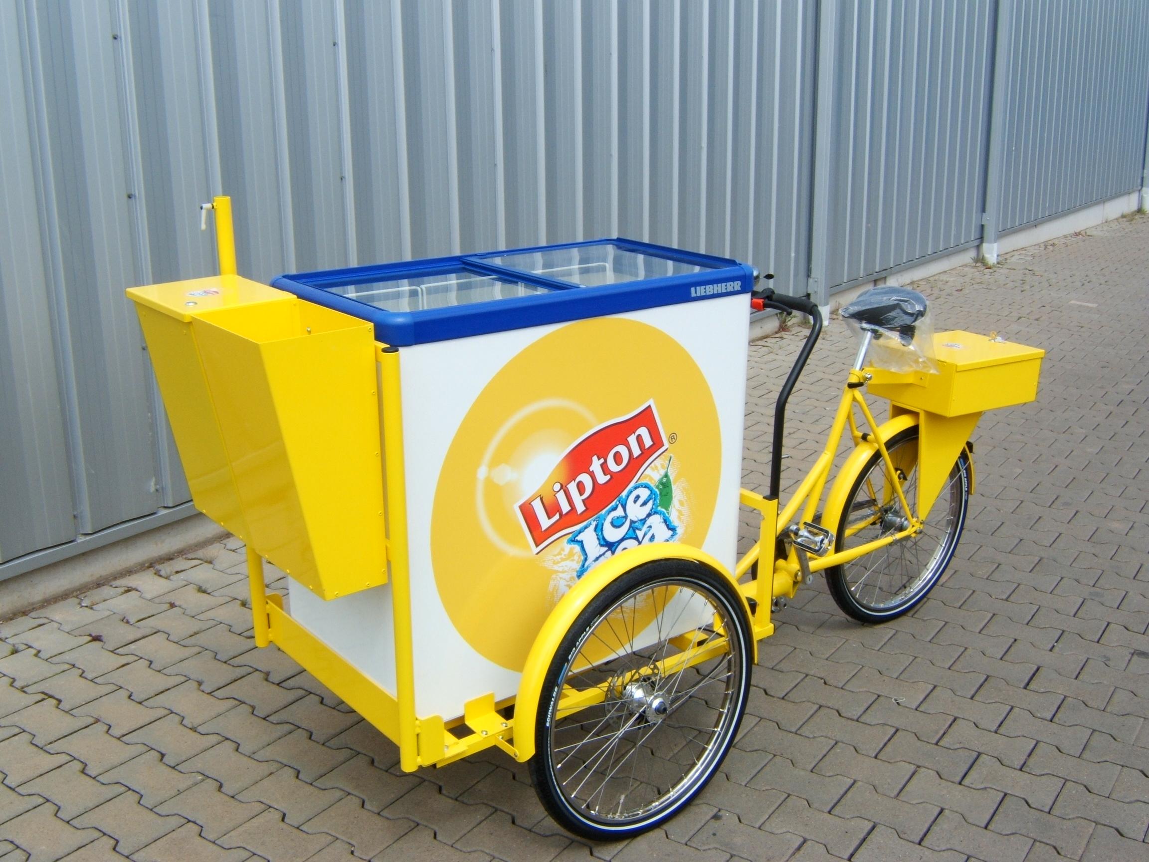 Verkaufsrad Verkaufsfahrrad Gastrobike grillfahrrad, Verkaufsfahrrad, crepesfahrrad, grillbike, foodbike, food-bike.