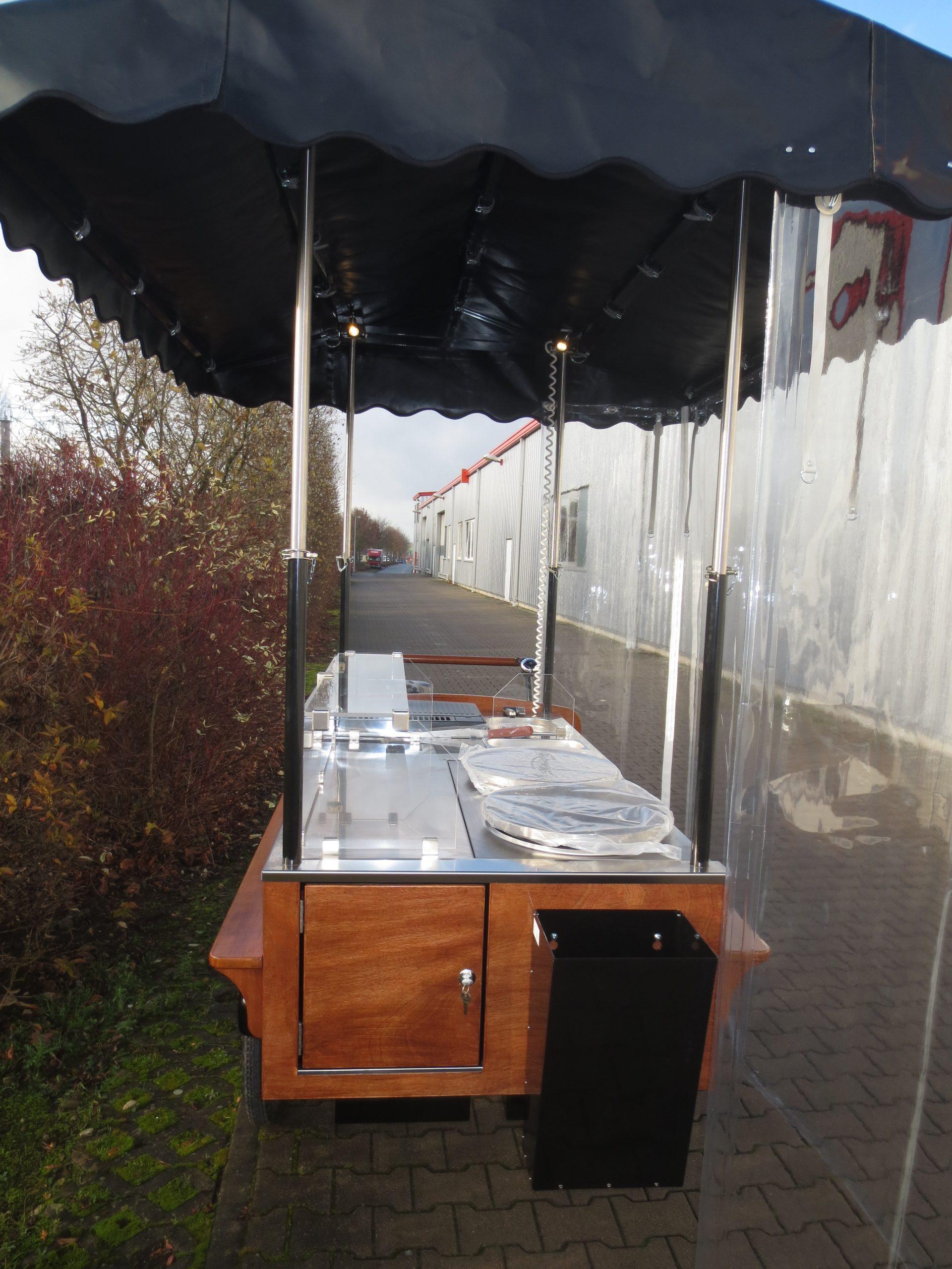 Eiswagen Eisstand Eis Verkaufswagen Verkaufsstand Eismobil grillfahrrad, Verkaufsfahrrad, crepesfahrrad, grillbike, foodbike, food-bike.